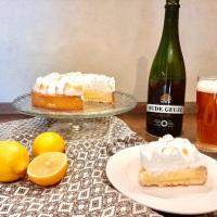 Meringue Lemon Pie